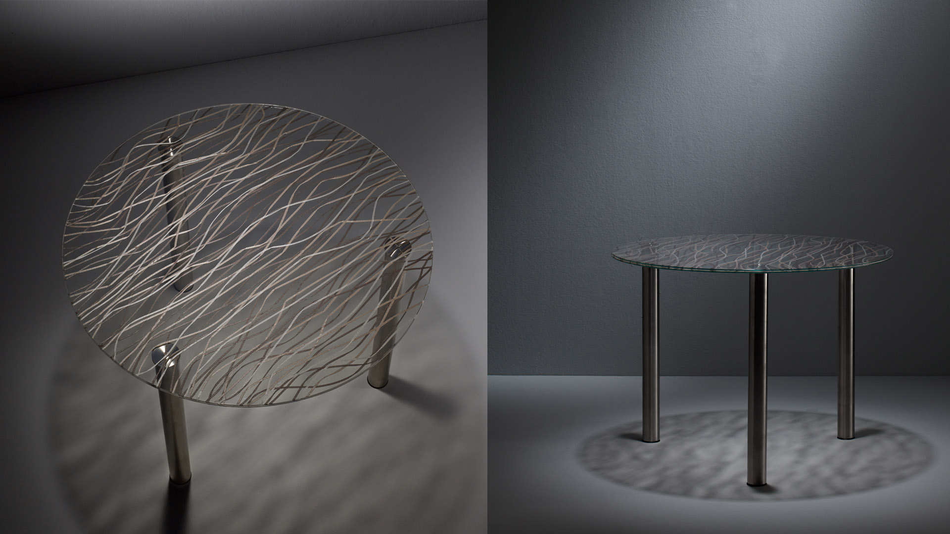 Product Design, Serenity of the Danube Collection | Coffee Table